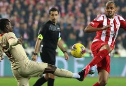 Sivasspordan penaltı göndermesi Fatih Terim...