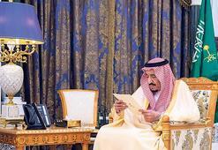 Suudi Arabistan'da  sayı artıyor...