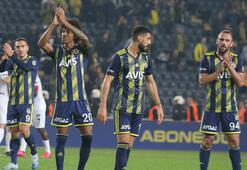 Fenerbahçede bambaşka kadro