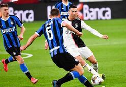 Juventus, Interi yıktı, zirveye oturdu