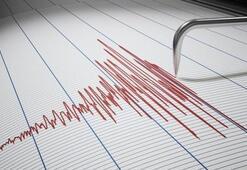 9 Mart son depremler... En son nerede ve ne zaman deprem oldu Deprem mi oldu