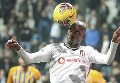 Beşiktaş, Atiba ile 1 yıl daha devam dedi