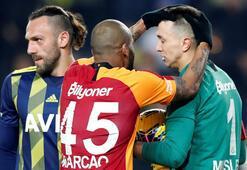 Uğur Karakullukçu: Marcao sezon sonu Galatasaraydan ayrılabilir