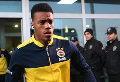 Fenerbahçeye Garry Rodrigues müjdesi