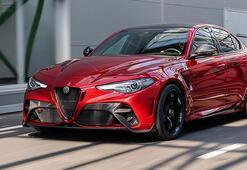 Alfa Romeo efsanesi geri dönüyor