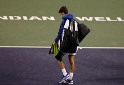 Indian Wells Tenis Turnuvası, koronavirüs nedeniyle ertelendi