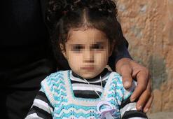 2 genç kız 3 yaşındaki çocuğu 3 dakikada kaçırdı