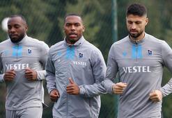 Malatyaspor maçında Da Costa, Messias ve Guilherme yok