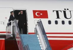 Cumhurbaşkanı Erdoğanın Brüksel ziyaretine ilişkin açıklama