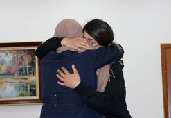 5 yıl sonra bir aile daha mutlu sona ulaştı