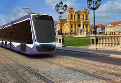 Romanyaya elektrikli araç ihracatı hız kesmiyor
