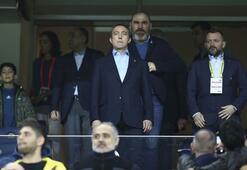 Fenerbahçede kritik toplantı Lucescu ön planda...