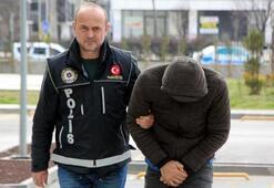 Uyuşturucuyla yakalanan hemşire tutuklandı