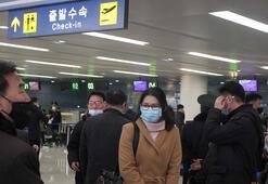 Karantinadan çıkan yabancı diplomatlar Kuzey Koreden ayrılıyor