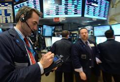 Son dakika... ABD borsalarında işlemler durduruldu