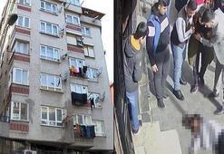 İkinci kattan düşen genç kız hayatını kaybetti