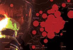 Dünya Sağlık Örgütünden korkutan koronavirüs açıklaması