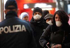 İtalyada korkutan tablo Hayatını kaybedenlerin sayısı artıyor