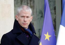 Son dakika | Fransa Kültür Bakanı koronavirüse yakalandı
