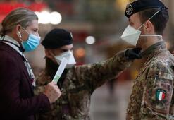 Son dakika   Koronavirüs için kırmızı alarm İtalya'da hayat resmen durdu…