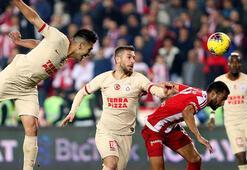 Galatasaraydan tartışma kararı Kayıkçı kavgasına dönmesin'