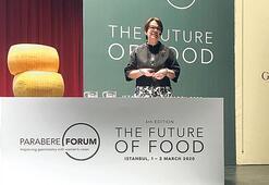 300 kadın gıdanın geleceği için buluştu