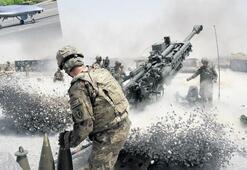 Silahların üçte biri Ortadoğu'ya