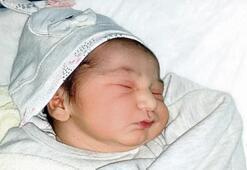 'Ramisa' tampon bölgede doğdu
