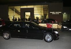 Cumhurbaşkanı Erdoğan Brükseldeki temaslarının ardından yurda döndü