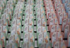 Milli Piyango sonuçları açıklandı MPİ bilet sorgulama (9 Mart)