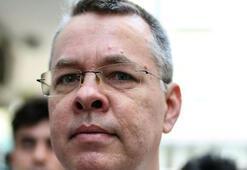 Rahip Brunsonun hapis cezasının onanması istendi