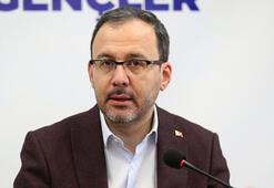 Bakan Kasapoğlu: Koronavirüs önlemlerini yarın paylaşacağız