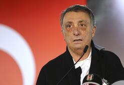 Beşiktaşta derbi sonrası kampanya başlayacak