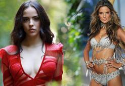 Alessandra Ambrosioya Türk güzeller eşlik edecek