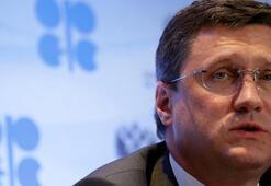 Novak: OPEC ile birlikte hareket etmek hala masada