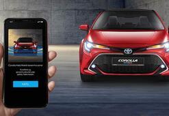 Toyota ile Yandex'ten iş birliği