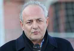 Gençlerbirliği Kulübü Başkanı Murat Cavcavdan hakem eleştirisi