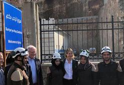 Son dakika... ABD: Türkiyeye İdlibde yardım etmek için tüm seçenekler masada