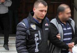 Ürettikleri sahte eurolarla yakalanan 6 kişi adliyede