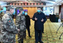 Çin Devlet Başkanı Şiden son dakika Koronavirüs açıklaması