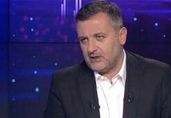Mehmet Demirkol: Falettei hangi cephe aldırdı Tolgay ise...