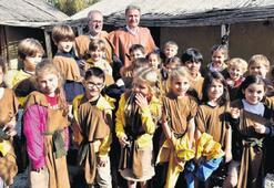 Bornova tarihini turlarla öğrenin