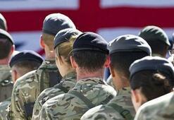 İngilterede son 2 ayda 14 eski asker intihar etti