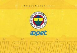Fenerbahçe Opetin maçına koronavirüs engeli
