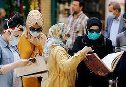 Irakta koronavirüs tespit edilen kişilerin sayısı 71e çıktı