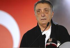 Ahmet Nur Çebi: Hata olmasın biz kazanırız