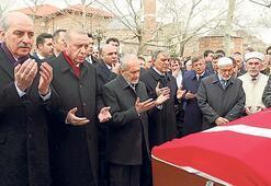 Kazan'ın cenazesi buluşturdu