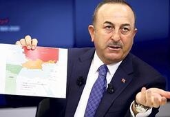 Bakan Çavuşoğlu Brüksel'deki zirveyi değerlendirdi: AB ile konuşacağız