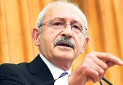 CHP lideri yumuşama  çağrısı yaptı: Parlamento'da  kavga istemiyoruz