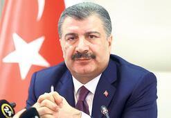 Sağlık Bakanı Koca açıkladı: Türkiye'de ilk Kovid-19 vakası tespit edildi